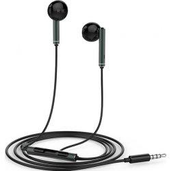 Huawei Handsfree AM116 Metal Μαύρα