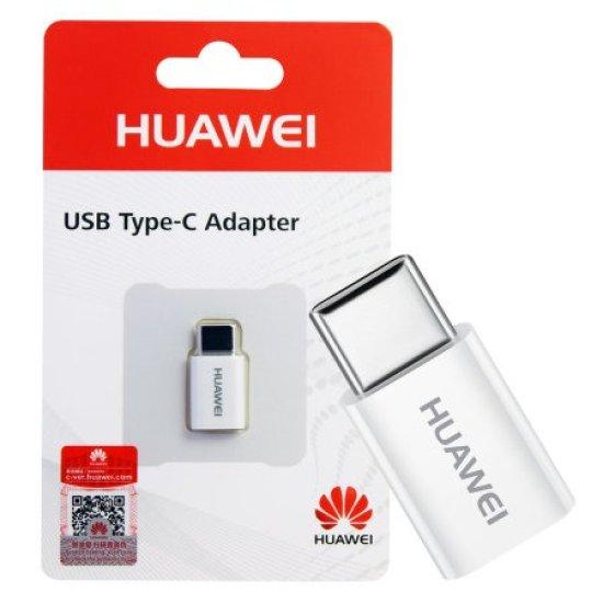 Huawei Adapter Type C To Micro USB