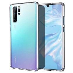 Huawei Case P30 Διάφανη