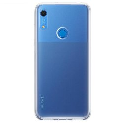 Huawei TPU Protective Cover Y6s Διάφανη