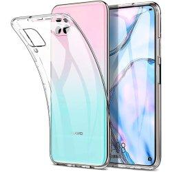 Huawei TPU Case P40 Lite Διάφανη