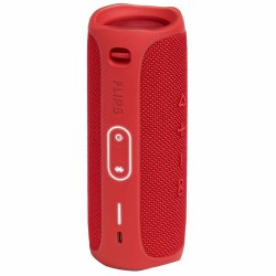 JBL Flip 5 Bluetooth Speaker Waterproof IPX7 Κόκκινο