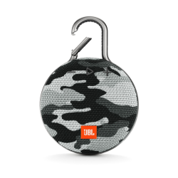 JBL Bluetooth Speaker Waterproof CLIP3 Camouflage