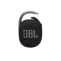 JBL Bluetooth Speaker Clip 4 Waterproof Μαύρο