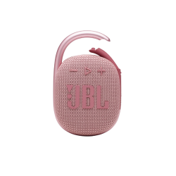 JBL Bluetooth Speaker Clip 4 Waterproof Ροζ