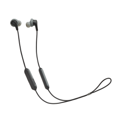 JBL Bluetooth Sport Headphones Endurance Run Μαύρα