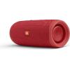 JBL Flip 5 Bluetooth Speaker Waterproof IPX7 Κόκκινο