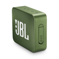JBL GO2 Bluetooth Speaker Waterproof Πράσινο