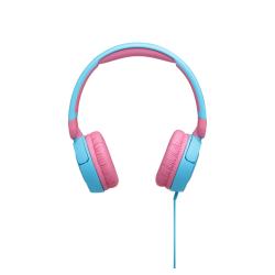 JBL Headphones JR310 Για Παιδιά Μπλε
