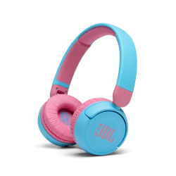 JBL Wireless Headphones JR310 για Παιδιά Μπλε