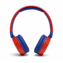 JBL Wireless Headphones JR310 για Παιδιά Κόκκινα