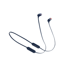 JBL Bluetooth Neckband Tune 125 Μπλε
