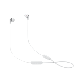 JBL Bluetooth Neckband Tune 215 Λευκά