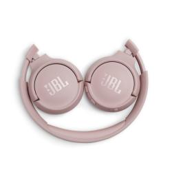 JBL Wireless Headphones Tune 500BT Ροζ