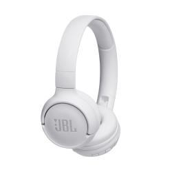 JBL Wireless Headphones Tune 500BT Λευκά