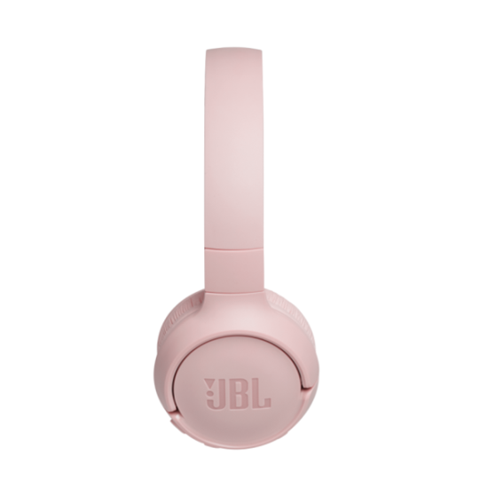 JBL Wired Headphones Tune 500 Ροζ