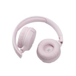 JBL Wireless Headphones Tune 510BT Ροζ