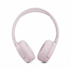 JBL Wireless Headphones Tune 660BT ANC Ροζ