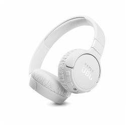 JBL Wireless Headphones Tune 660BT ANC Λευκά