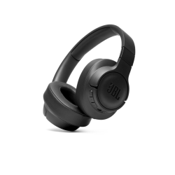 JBL Wireless Headphones Tune 750BT ANC Μαύρα