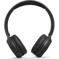 JBL Wireless Headphones Tune 500BT Μαύρα