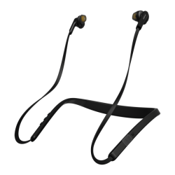 Jabra Bluetooth Elite 25e Μαύρα