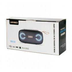 Kimiso KMS-305 Bluetooth Speaker Λαδί
