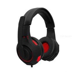 Komc Gaming Headphones G301 Κόκκινο