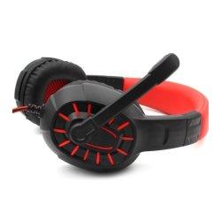 Komc G309 Gaming Headset 3.5 mm Κόκκινο