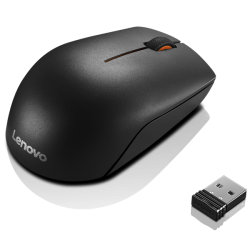 Lenovo 300 Συμπαγές Ασύρματο Ποντίκι - WW