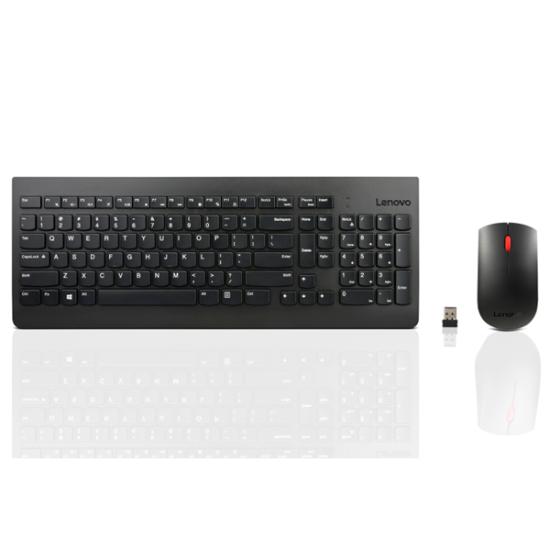 Lenovo 510 Ασύρματο Πληκτρολόγιο & Ποντίκι