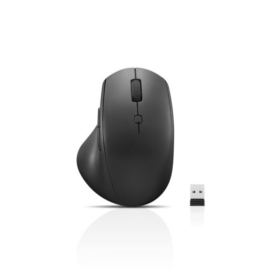 Lenovo 600 Wireless Media Mouse