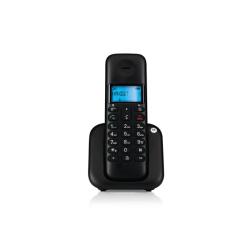 Motorola Dect T301 Μαύρο