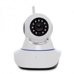 Wifi Camera 720p Περιστρεφόμενη
