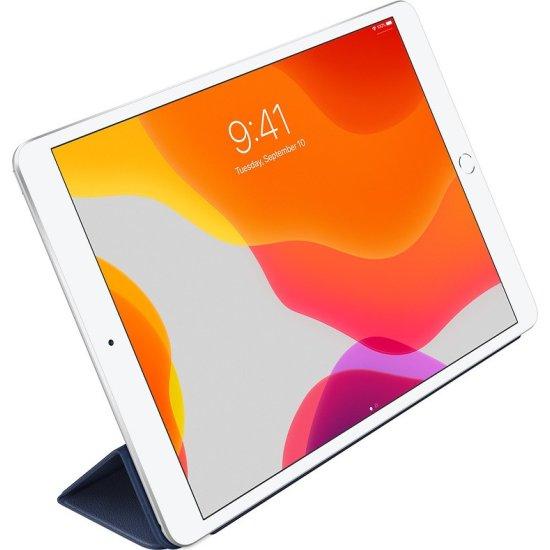 iPad 10.2 Smart Case Flip Stand Μπλε
