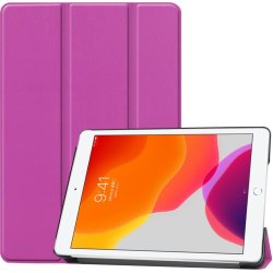iPad Pro 2 Smart Case Flip Stand Μωβ
