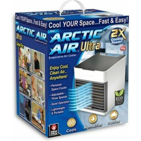 Arctic Air Ultra Φορητό Cooler