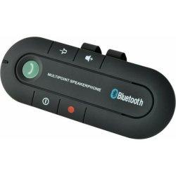Car Kit Multipoint Speaker V4.1 Μαύρο