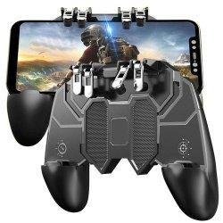 Gamepad Controller AK66 PubG Μαύρο