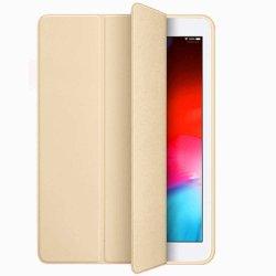 iPad 2/3/4 Smart Case Flip Stand Χρυσό