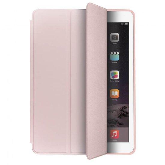 iPad 10.2 Smart Case Flip Stand Ροζ