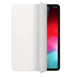 iPad Pro 11 Smart Case Flip Stand Λευκό