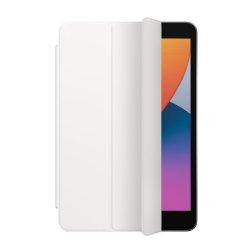 iPad 10.2 Smart Case Flip Stand Λευκό