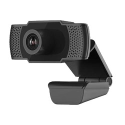 Webcam Q9 HD 720p