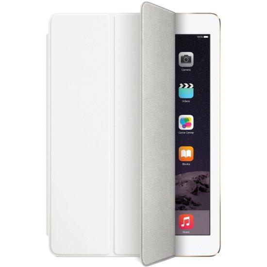 iPad Air 10.5 Smart Case Flip Stand Λευκό