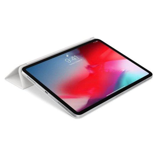 iPad Pro 11 Smart Case Flip Stand Λευκό