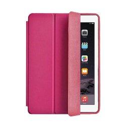 iPad Air 2 Smart Case Flip Stand Φούξια