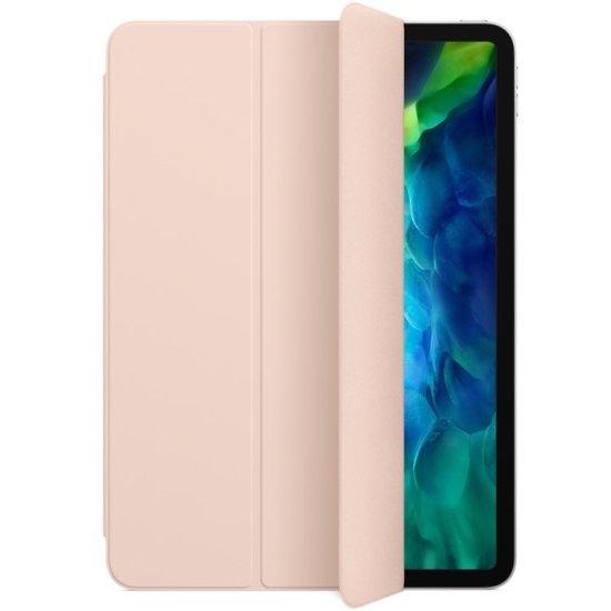 iPad Pro 11 Smart Case Flip Stand Ροζ