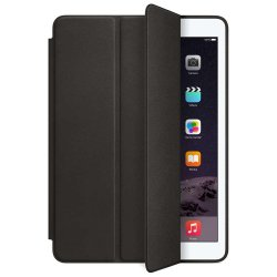 iPad 10.2 Smart Case Flip Stand Μαύρο