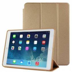 iPad Pro 2 Smart Case Flip Stand Χρυσό